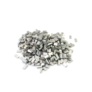 Cheap Price tungsten carbide saw tips for wood cutting