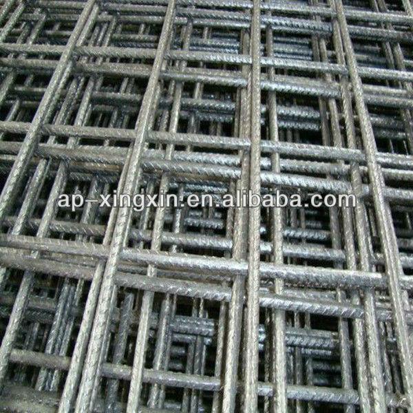 1 Inch Galvanized Welded Wire Mesh Panels In 6 Gauge Philippine Manufacturer