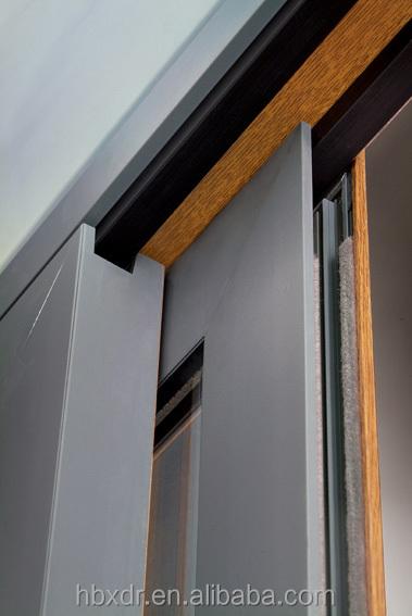 Aluminium Armoire Porte Coulissante Profil Glissière Pour Porte Et - Glissiere porte coulissante
