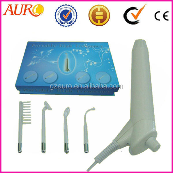 Good quality High frequency pore shrink acne treatment machine Au-018