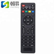 Shenzhen fabriek oem <span class=keywords><strong>tv</strong></span> afstandsbediening voor skyworth hyundai eurostar <span class=keywords><strong>tv</strong></span>