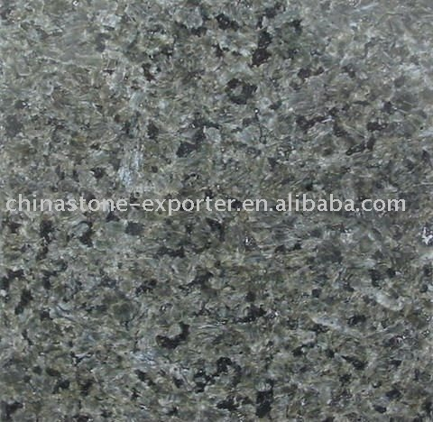 Chende green,green granite tile