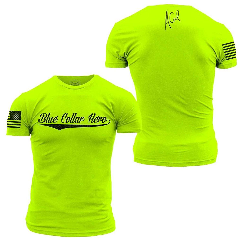 Grunt Style GSAM 76 Mens T-Shirt USA Made