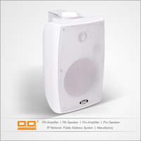 Surround Sound Wall Mounted Meeting 100v Speaker