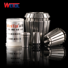 WeiTol ER 11B collet ,CNC machine spring collet chuck for wholesale