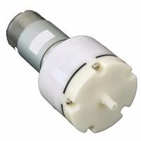 Portable Air Compressor Dc 9V Mini Car Air Compressor Electric Micro Vacuum Pump