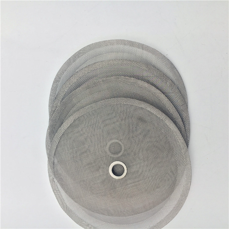 filter wire mesh offers 50 micron filter mesh coffee filter