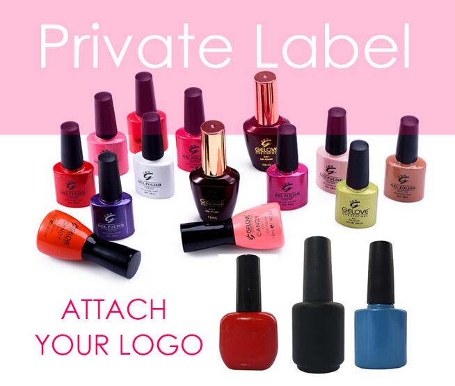 IBN color change gel, temperature gel polish, gel nail polish фото
