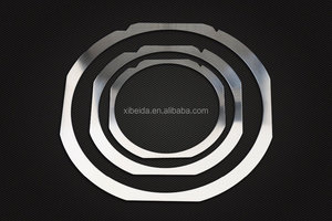 300mm inch Stainless Steel Wafer Frame ring ( for 300mm silicon wafer)