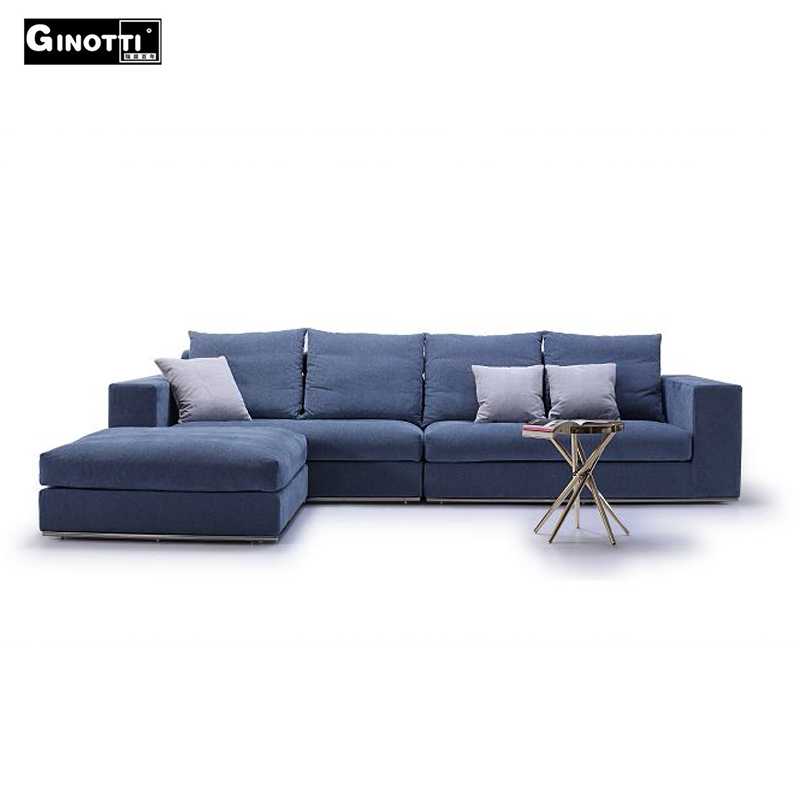 6 seater sofa candra l shape corner sofa 6 seater r online for Sofa 6 seater