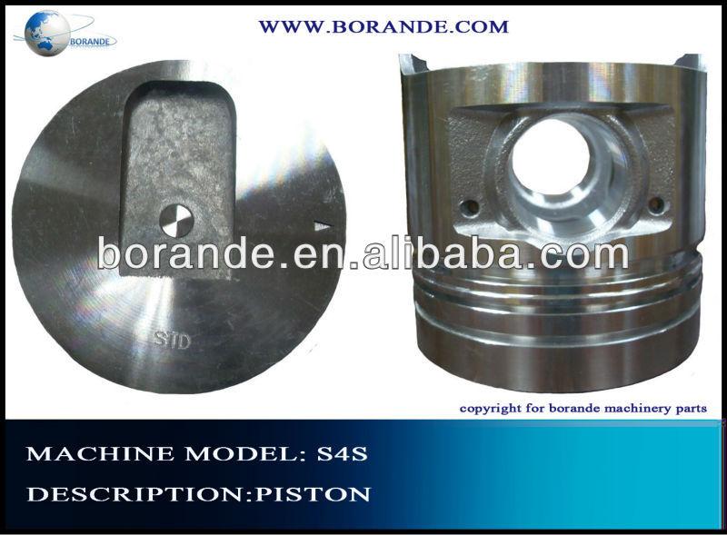 Piston Mitsubishi Diesel Engine Partssource Quality