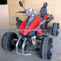 Kawasaki Water Cooled 250CC Racing ATV Quad Bike from China