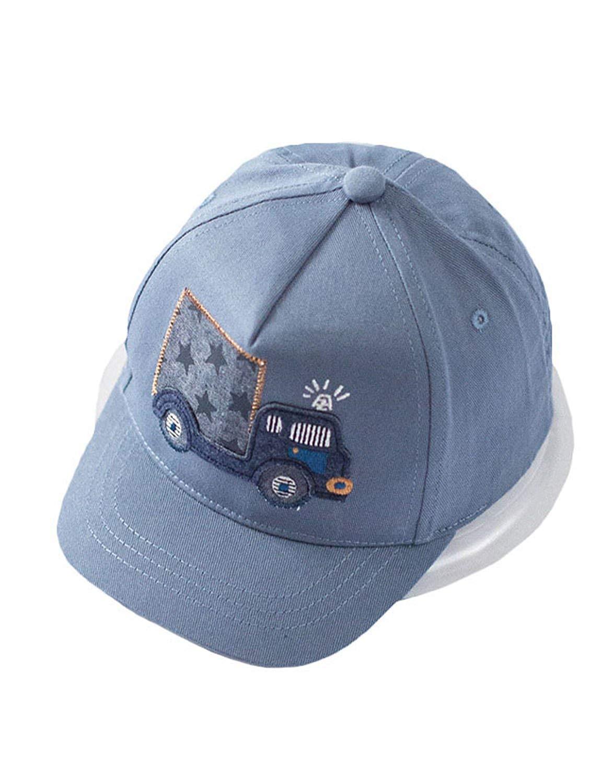 Get Quotations · UQ Kids Infan Cotton Baseball Hats Sun Visors Cap(3M-6T) 460b772dfda