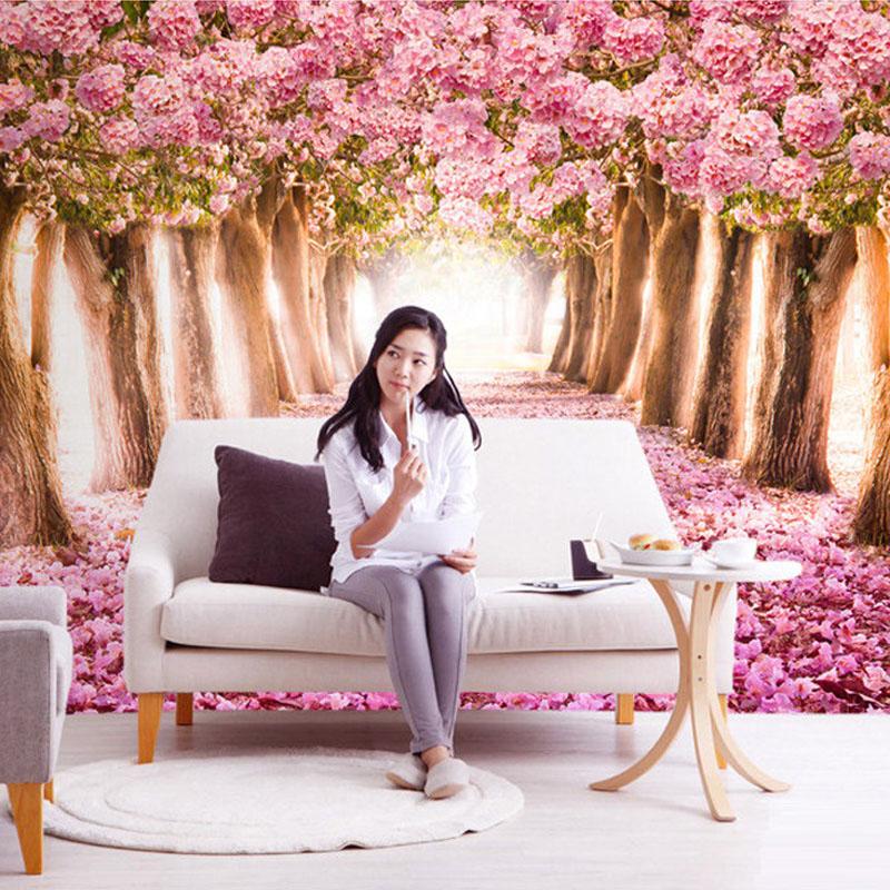 Achetez En Gros Fond D écran Antique En Ligne à Des: Achetez En Gros Fond D'écran Fleur De Cerisier En Ligne à