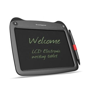 Best Gift Digital Drawing Tablet 9 inch lcd Writing Tablet LCD Pad