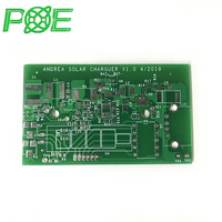 China Professional Factory OEM ODM PCB , PCBA assembly double-sided pcb board