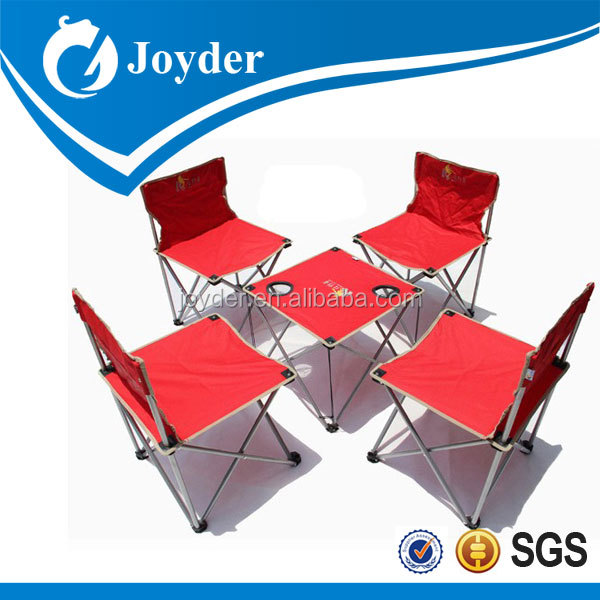 China novelty JD-5003 round table and chair set rattan dining set wicker for outdoor