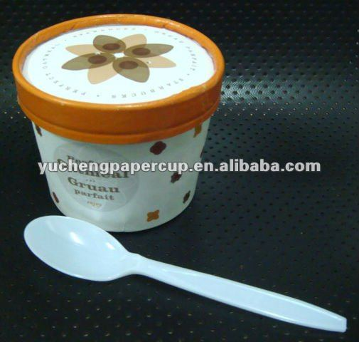 ice-cream paper bowl