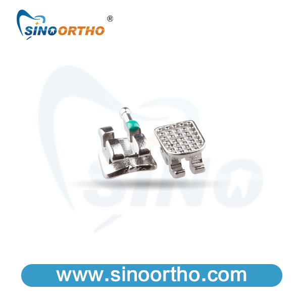 SINO ORTHO brackets orthodontic appliance China dental supply price