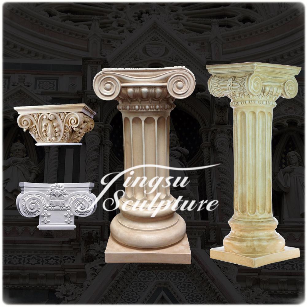 Pillars For Home Decor
