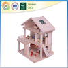 Popular modern easy assembly wooden house