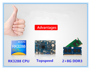 Rockchips 3288, Rockchips 3288 Suppliers and Manufacturers at