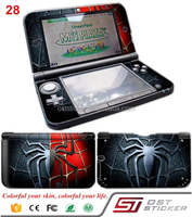 Spider man Vinyl Decal Skin Sticker Cover for Nintendo 3DS XL/LL