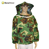 Protective Bee Jacket Bee Clothing Beekeeping Jacket