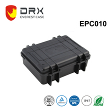 IP67 Waterproof Plastic Hard Equipment Tool Case