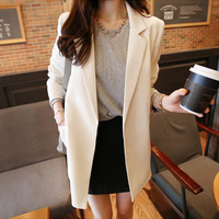 AY08 Hot selling woman coats and jackets slim fit women new fashion blazer