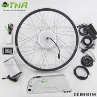 500W high torque type e bike conversion parts