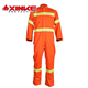 China Hot Sale Fireproof Paintball Camo Coverall