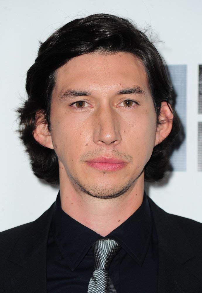Adam Driver At Arrivals For Inside Llewyn Davis Premiere At The 2013 New York Fi