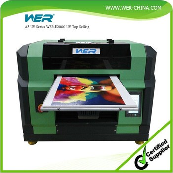 A3 Size Multifunctional Business Card Printing Machine