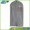 Coat Dustproof Cover Protector with red logo