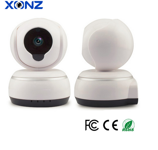 Baby Monitor!vewing on mobile devices surveillance camera Wifi bluetooth wireless CCTV Camera for iPhone/Android