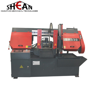 China Energy Efficient Multipurpose Band Saw Machine SH-330