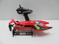 wholesale remote control 4CH high speed rc boat for sale