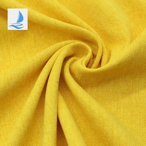 Durable Double weft waterproof oxford fabric