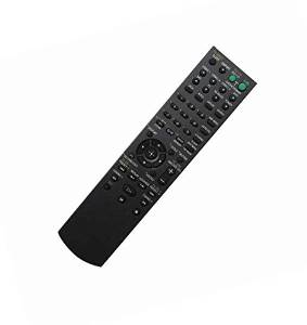 Universal Replacement remote control Fit For Sony STR-DG500 STR-K670P Fm Stereo/fm-am Receiver DVD Home Theater AV System Receiver