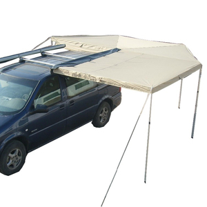 Sunday Campers Car Foxwing Awning For Sale
