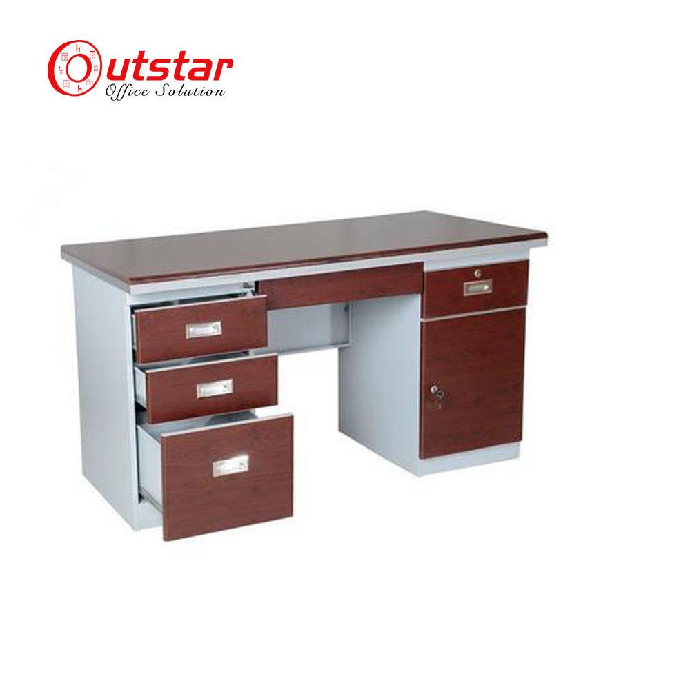 Arredo ufficio economico good vendita mobili ufficio for Scrivania economica on line