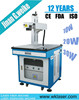 Gweike 2015 Latest product Cheap price 20W fiber laser marking machine for sale