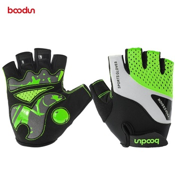Profession bicycle glove cycling sport men's Half Finger cycling gloves