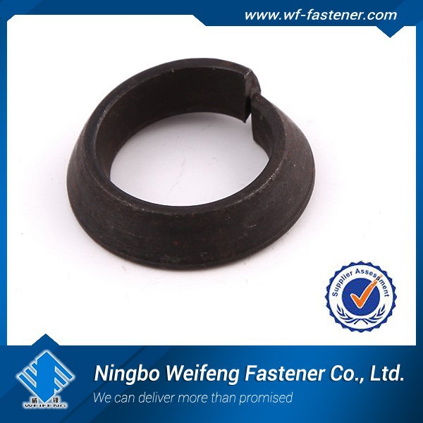 Ningbo Zhejiang China manufacturers&suppliers stainless steel external tooth lock washer