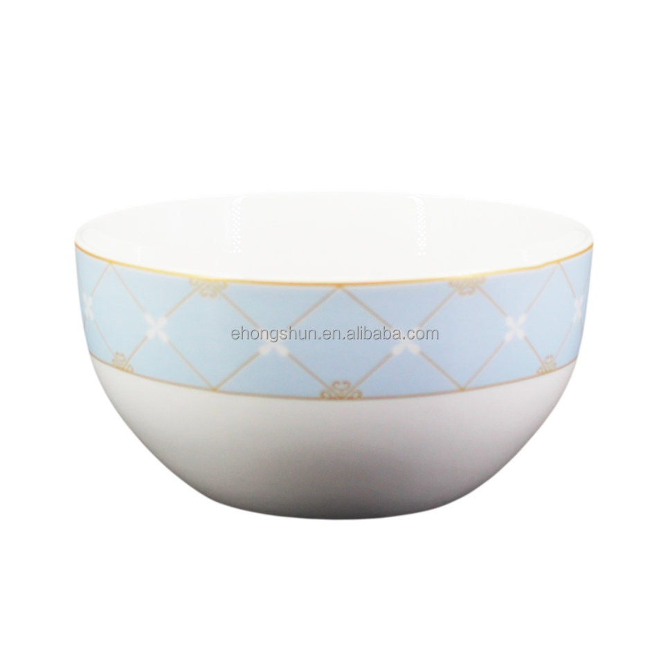 wholesale hotel restaurant party banquet ceramic animal bowl
