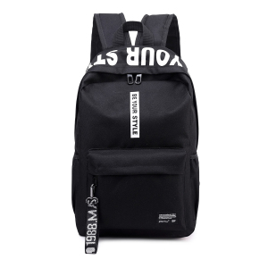 2019 Promotion Korean Fasion School Backpack Women Girls Bag Leisure Laptop Backpack Men Designer Bag