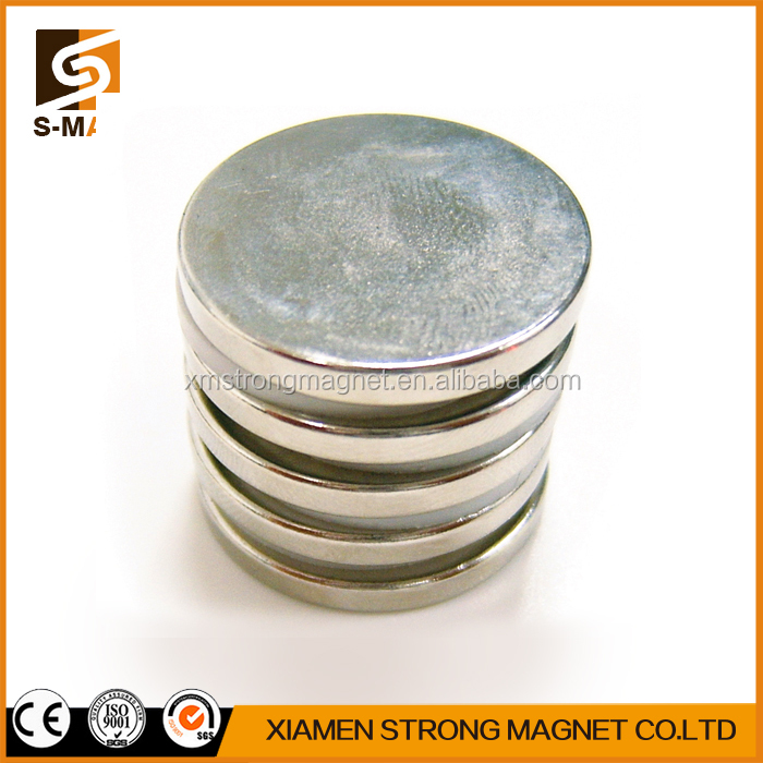 2017 years n52 Hot Sale High Quality Neodymium Magnet India