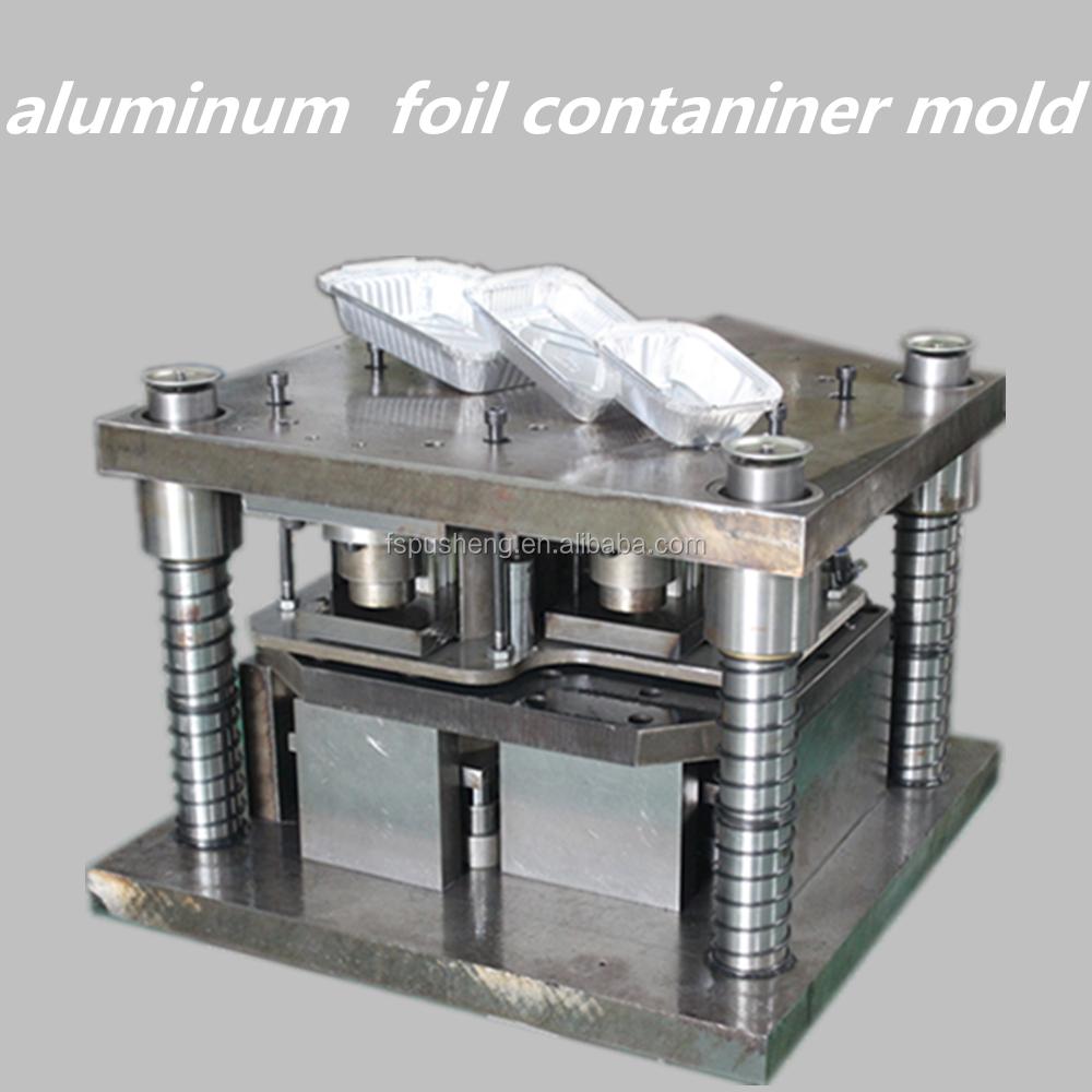 Alibaba com pusheng used aluminum foil food container for Aluminum cuisine