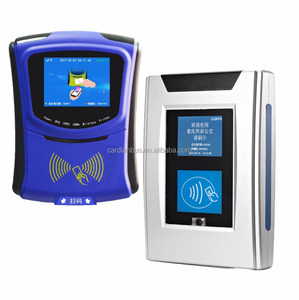 China Factory Bus Ticket POS Machine/Bus validator POS terminal/Bus Fare Collection System